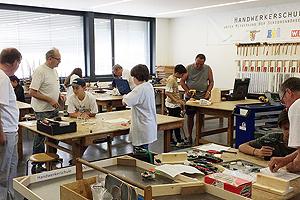 Handwerkerschule